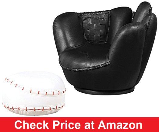 Acme 05522A 2 Piece All Star Set Chair